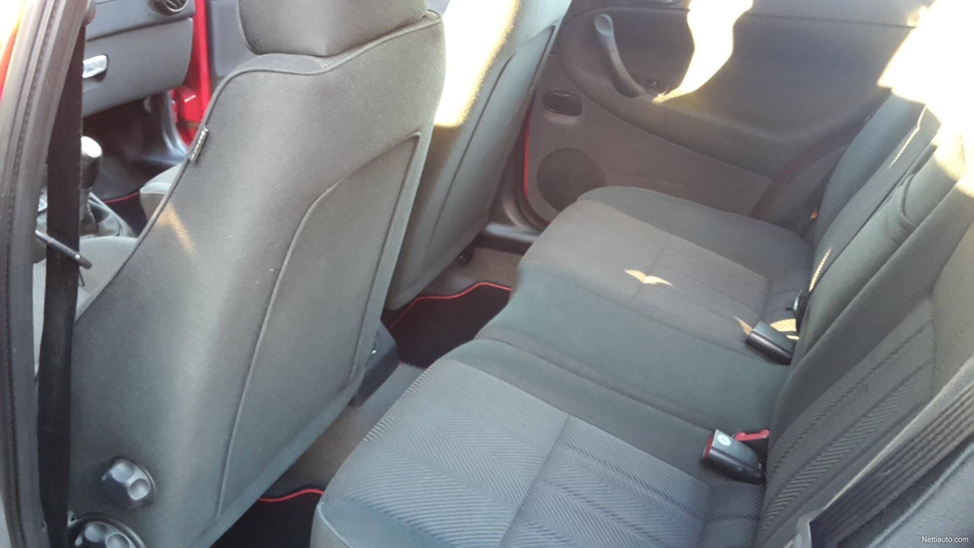 Alfa Romeo 147 2 0 150hv Distinctive 5d Hatchback 2004 Used