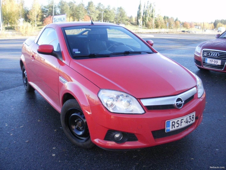 Enlarge image. Opel Tigra