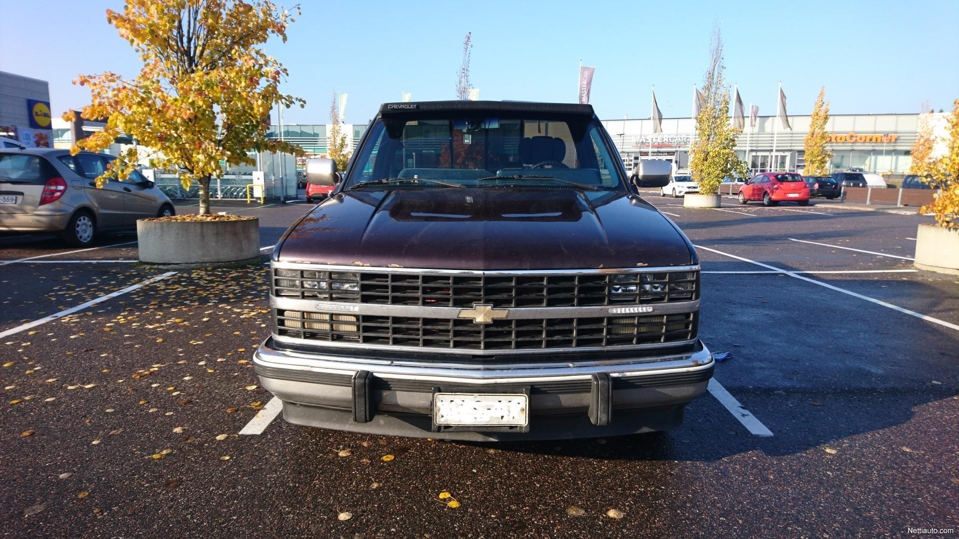 Chevrolet Avolava