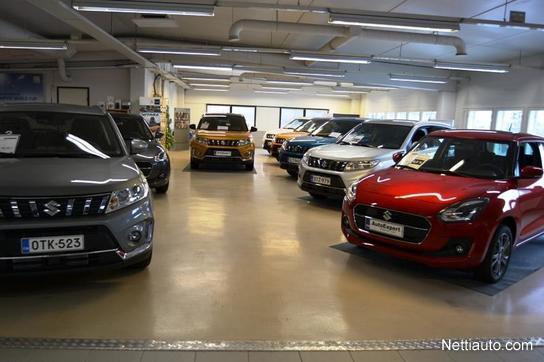 Suzuki Car Dealership >> Suzuki Swift 1 2 Swift 4wd Glx Hybrid Heti Toimitukseen