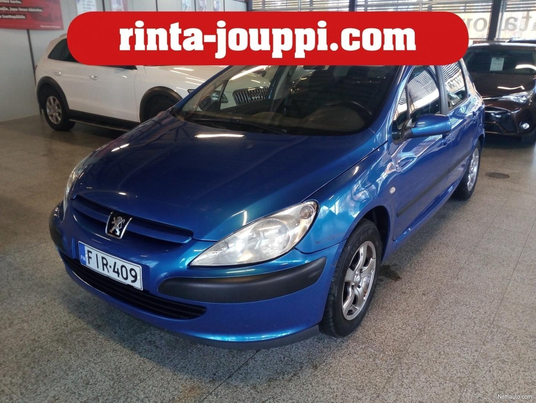 Enlarge image. Peugeot 307