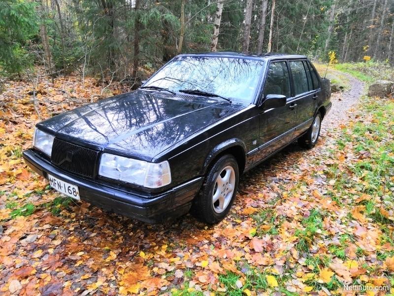 Enlarge image. Volvo 940