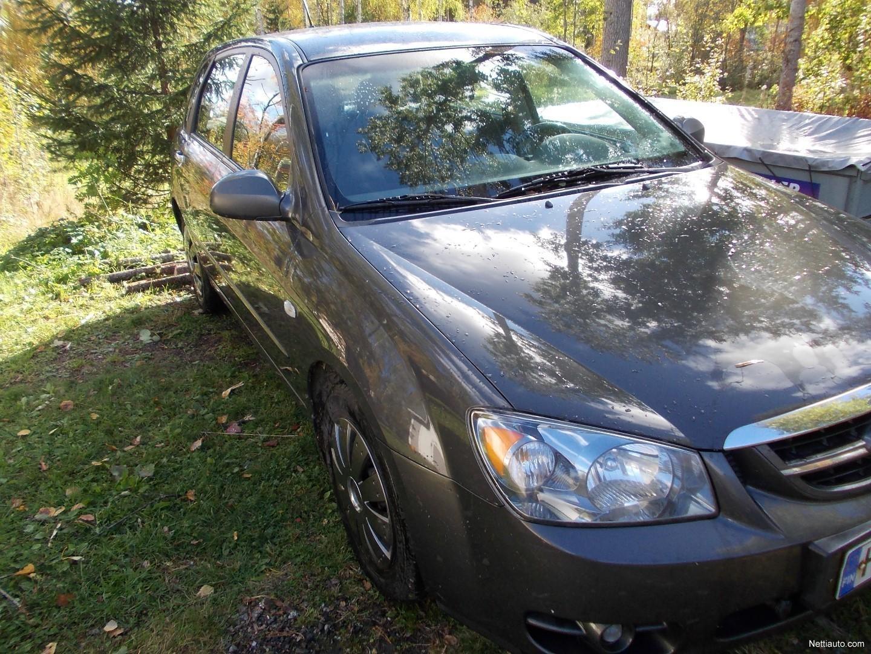Kia Cerato 16 Lx 5d 2006 Hatchback Used Vehicle Nettiauto 2013 Under Hood Enlarge Image