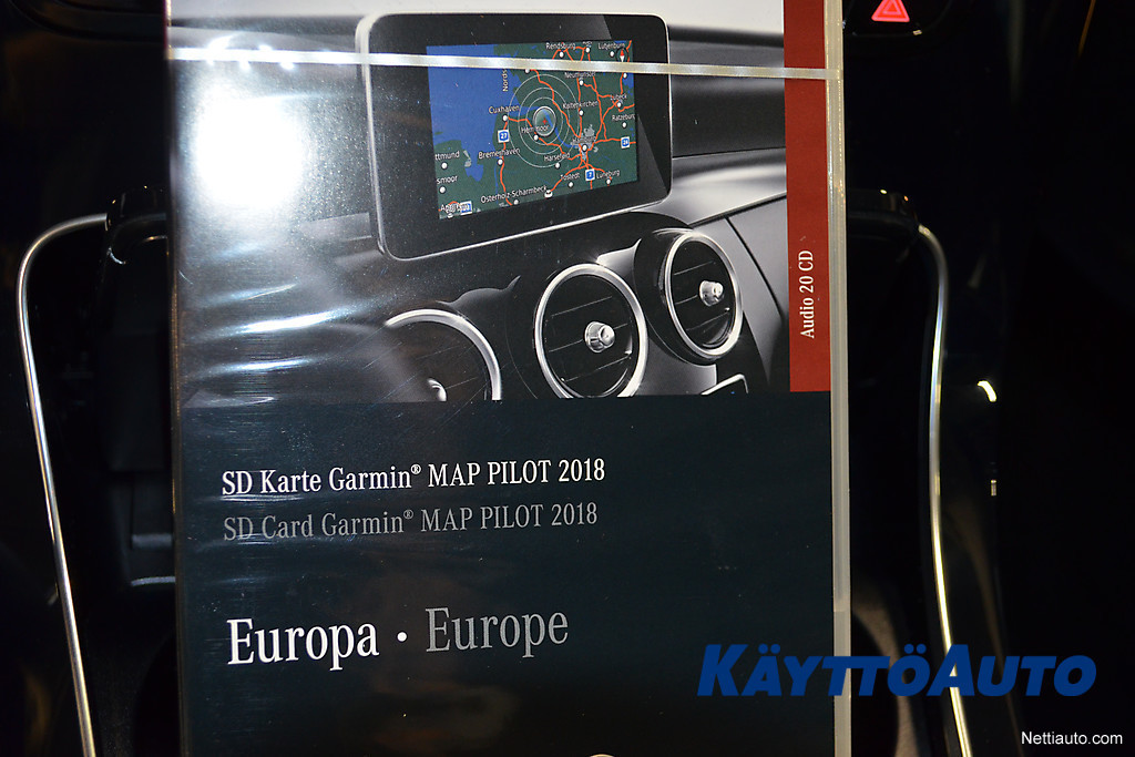 Mercedes Benz Garmin Map Pilot Sd Karte ✓ The Mercedes Benz