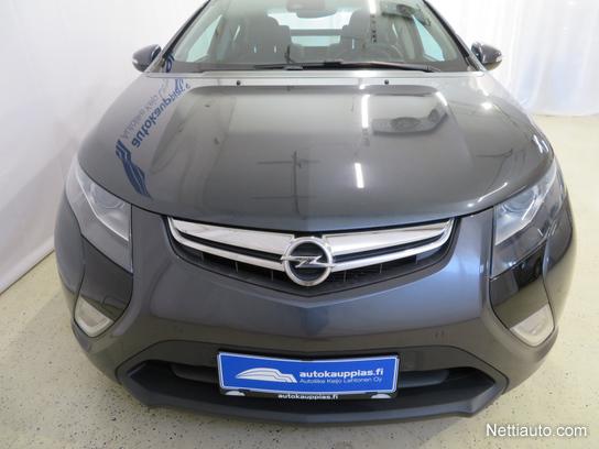 Opel Ampera Hinta