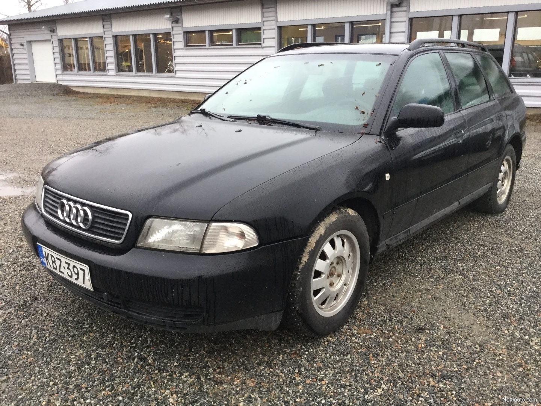 audi a4 1 9 avant tdi station wagon 1998 used vehicle nettiauto rh nettiauto com Custom Audi Allroad Audi Allroad Wheels