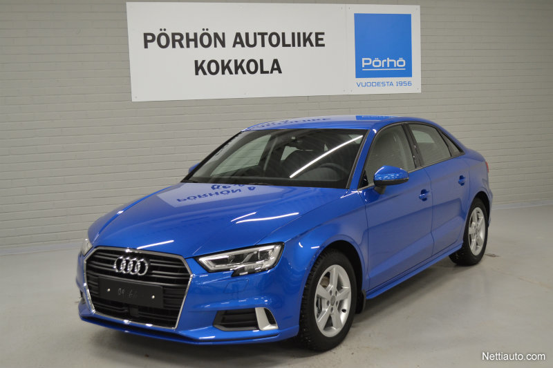 Audi A3 Tekniset Tiedot