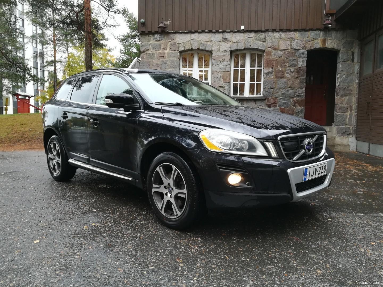 Volvo D5 Jakohihnan Vaihto