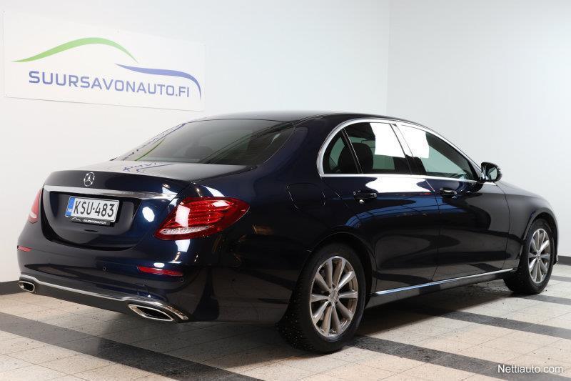 Mercedes-Benz Jakohihnan Vaihtoväli