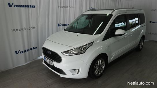 Ford Grand Tourneo Connect >> Ford Grand Tourneo Connect 1 5 Tdci 120 Hv A8 Titanium 5