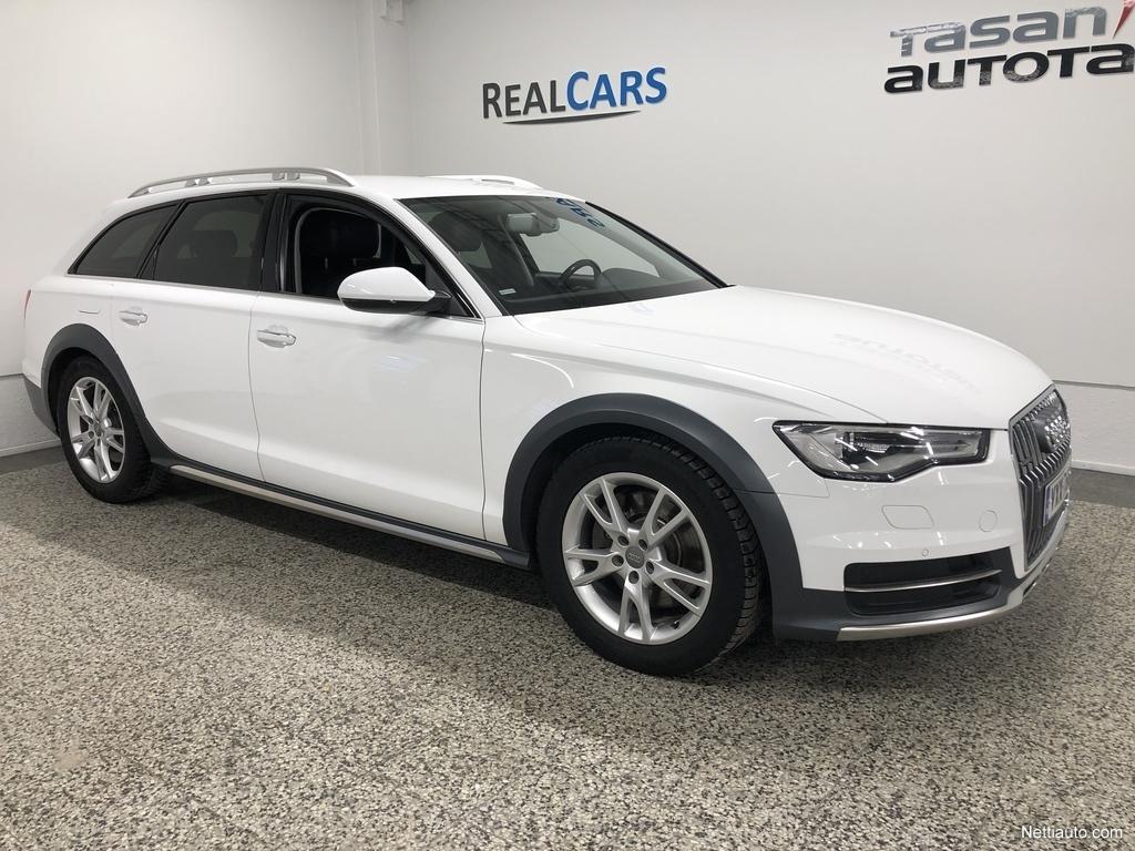 Enlarge image. Audi A6 Allroad