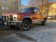 Chevrolet Fleetside