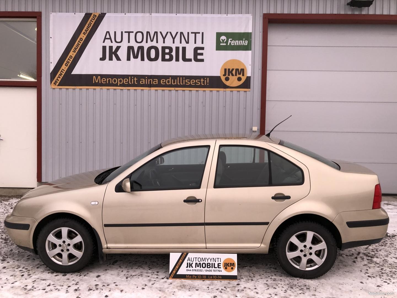 Enlarge image. Volkswagen Bora
