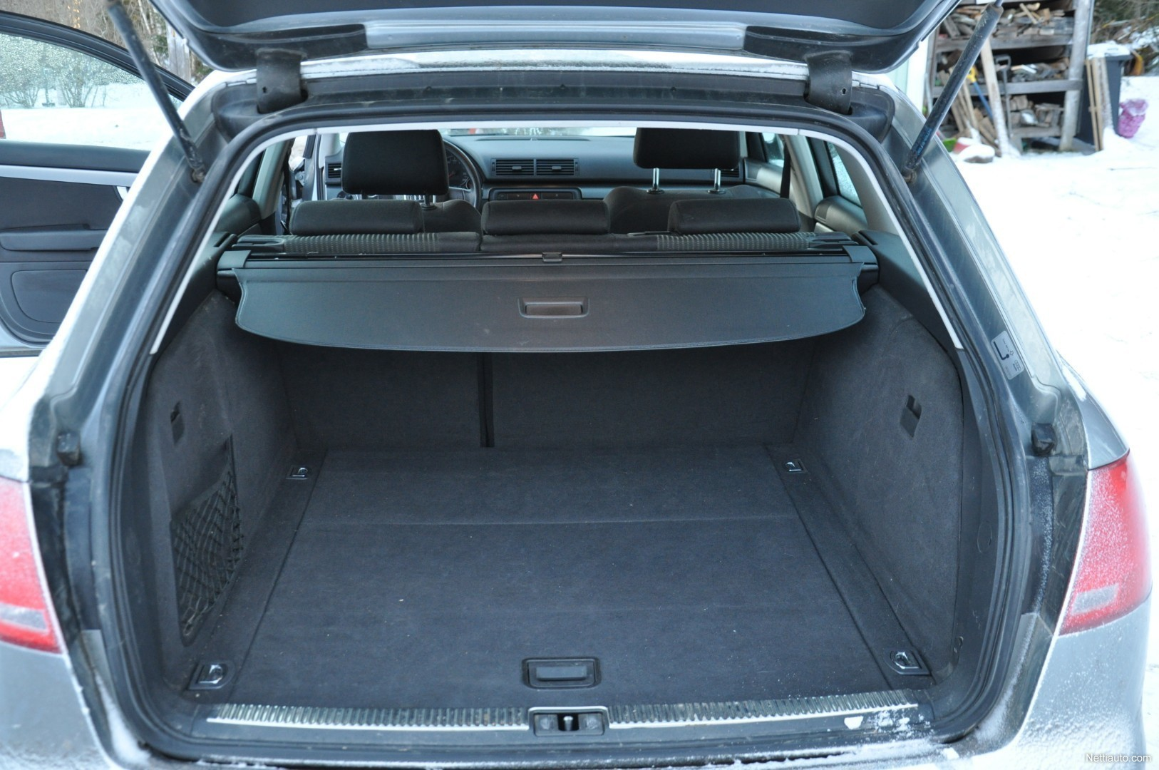 Audi A4 Avant 20 Tdi 103 Sport Edition Station Wagon 2005 Used 1930 Ford Model A Fuel Filter Add To Compare