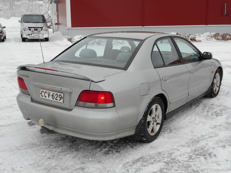 Mitsubishi Galant 2.0 GLX 4d , SIISTI JA EHJÄ, SEURAAVA ...