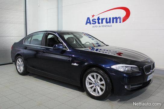 BMW 528 i Sport A F10 Sedan HIENO AUTO 1. OMISTAJALTA Porrasperä ... 69b860add1