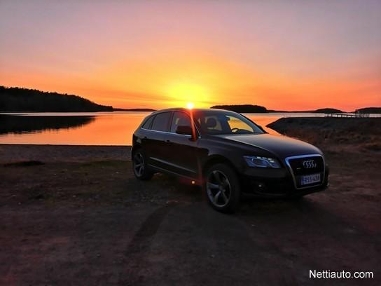 Audi Ohjelmointi