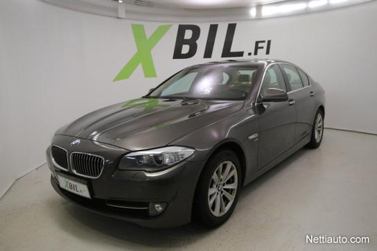 BMW 528 i A xDrive F10 Luxury Edition NAVI  VAIHDAX KEVÄÄX ... 1ad9230d79