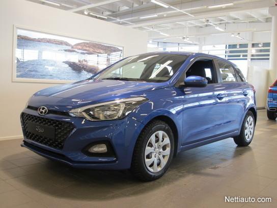 Hyundai I20 Hatchback 10 T Gdi 100 Hv 7 Dct Fresh Hatchback 2019