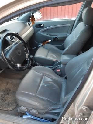 2004 daewoo matiz kalos nubira lacetti evanda service manual