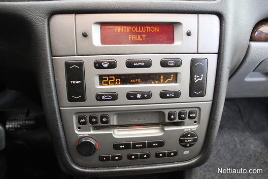 Peugeot 406 2 0 HDI ST Executive GW A - Ilmastoitu, diesel