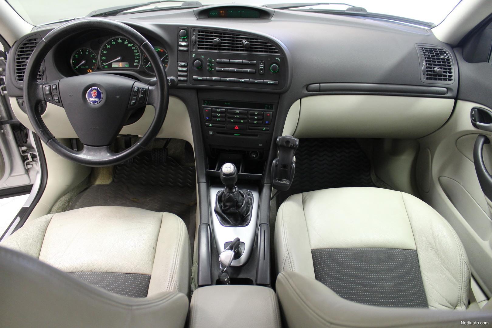 3 Wheel Car For Sale >> Saab 9 3 Sedan 2 0t 1 Omistajalta Xenon Suomi Auto