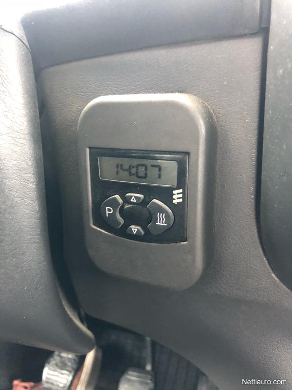 Ford Pakettiauto