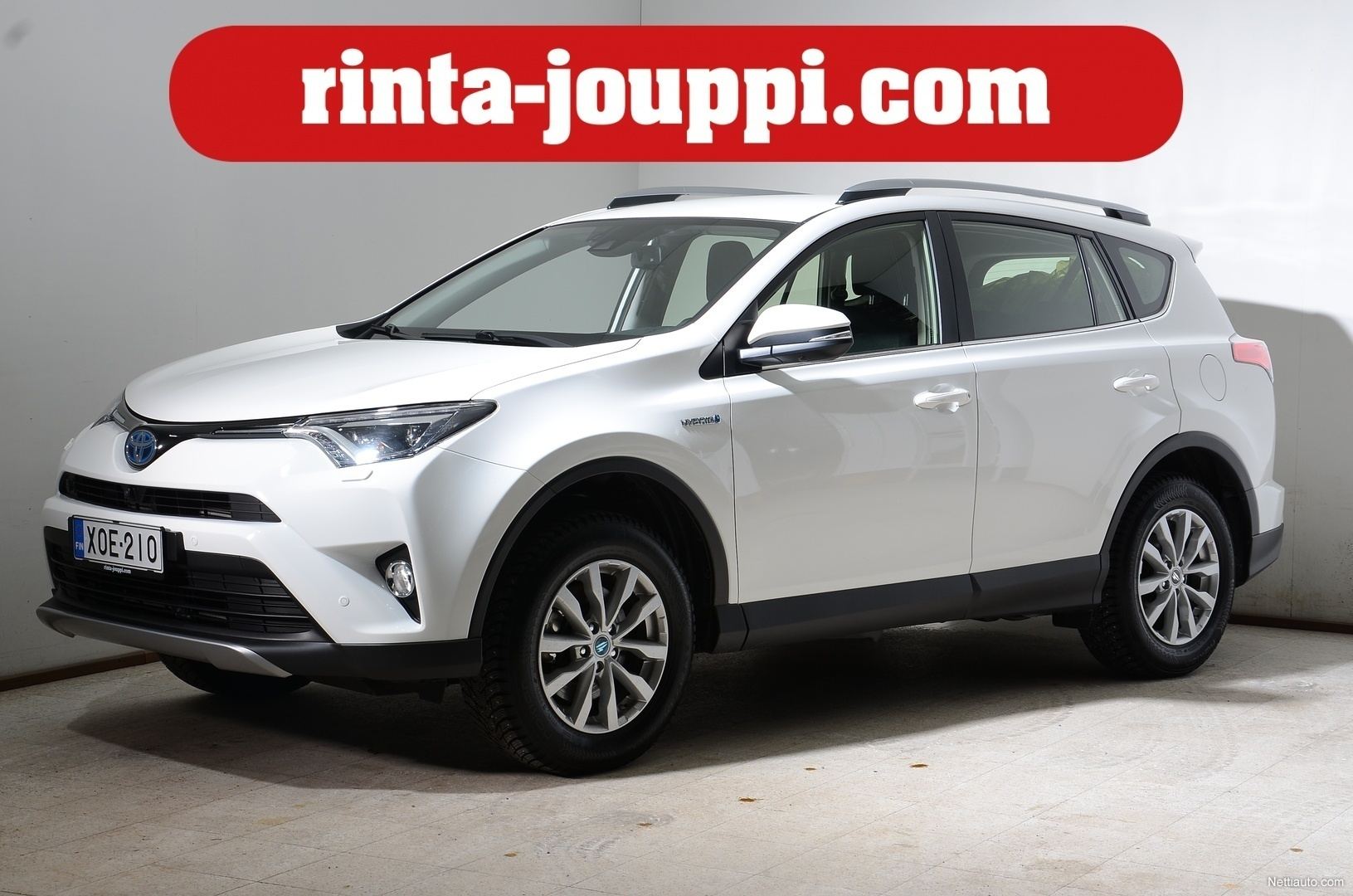 Toyota Katumaasturi
