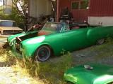 Packard Custom 8