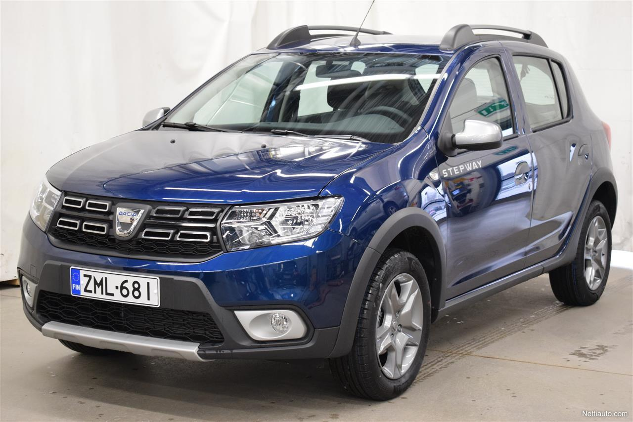 Dacia Sandero Hinta