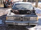Oldsmobile Delta
