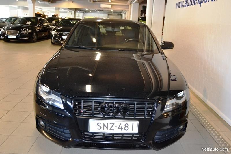 Audi öljynkulutus Korjaus