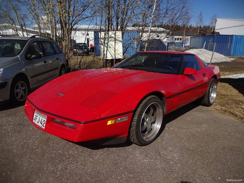 Corvette Hinta