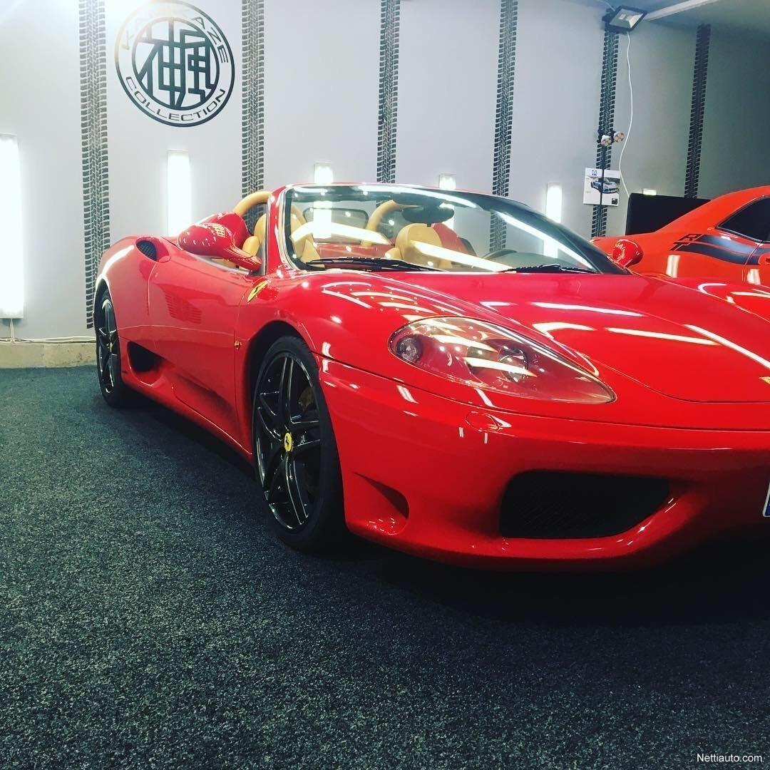 Ferrari Huolto