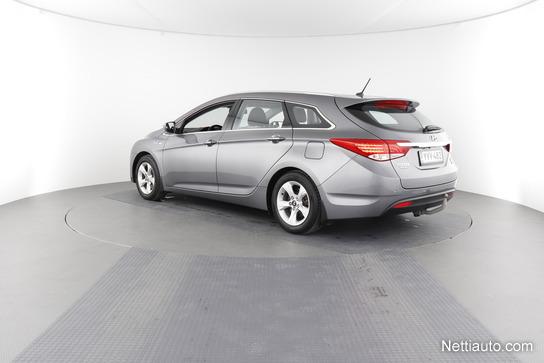 Hyundai I40 Tekniset Tiedot