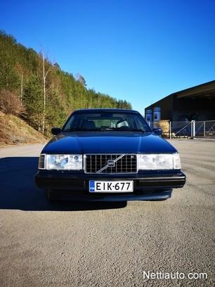 Volvo 940 2 3T 5d Station Wagon 1997 - Used vehicle - Nettiauto