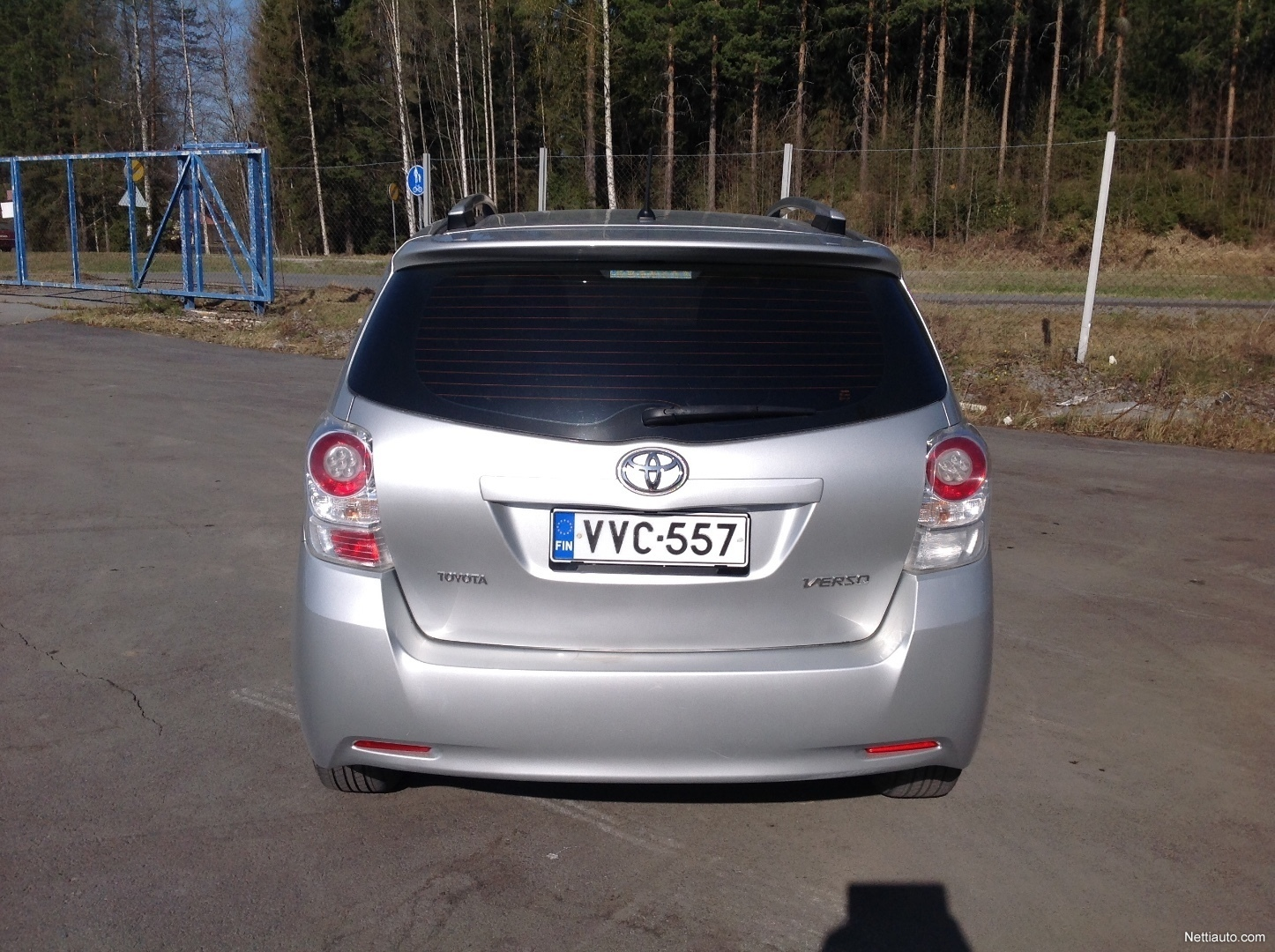 Toyota Tila-Auto