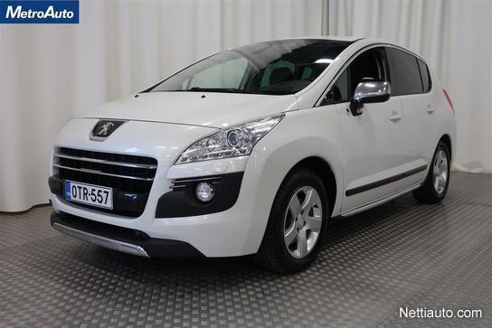 Peugeot 3008 Hybrid >> Peugeot 3008 Hybrid4 Active Hdi Awd Korkotarjous 1 Kulut