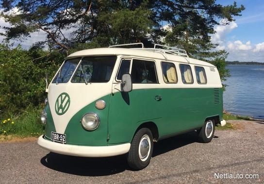 Volkswagen Kleinbus Kleinbus Junakeula T1