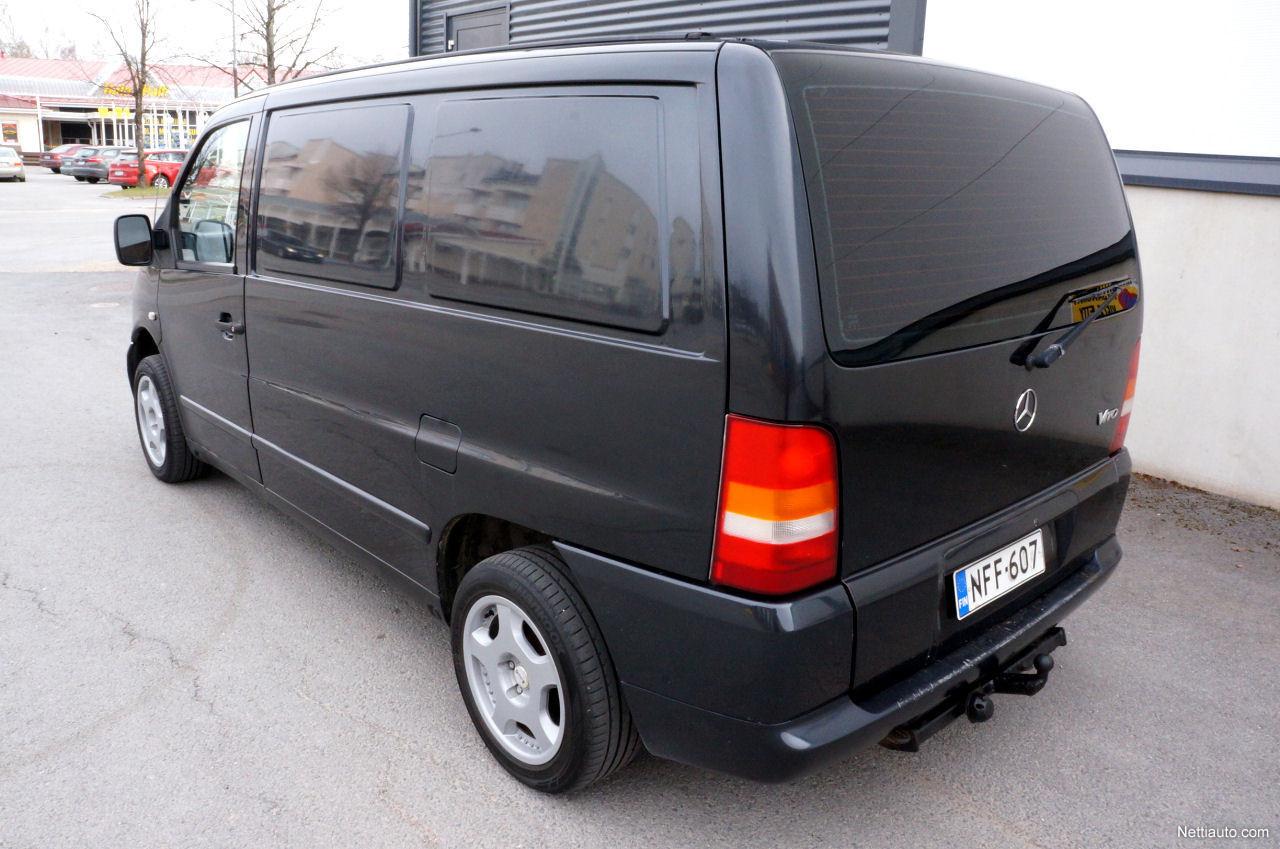 Mercedes Benz Kello