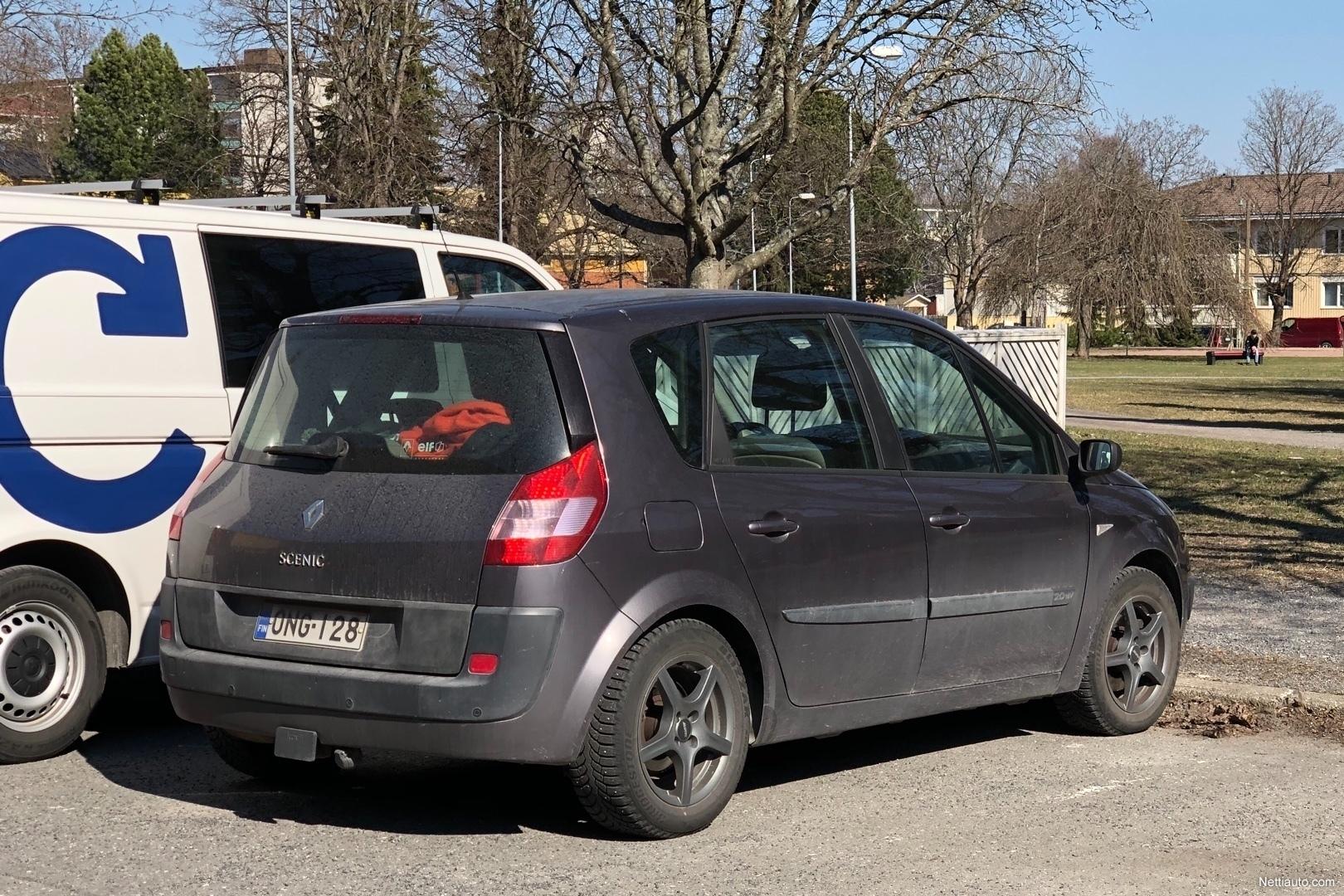 Renault Tila-Auto