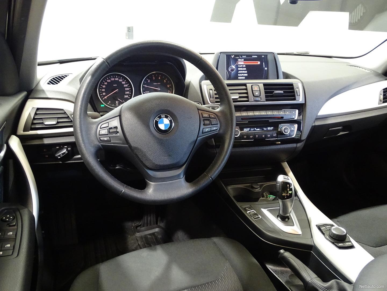 Bogo Car Deals >> Bmw 118 F20 Hatchback 118i A Business Bi Xenon 1 Omisteinen