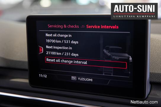 Audi A4 Allroad Land of quattro 2,0 TDI 120 kW quattro S tronic #neliveto  #automaatti
