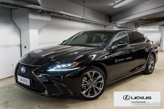 Lexus F Sport >> Lexus Es300 Lexus Es 300h F Sport S Porraspera 2019