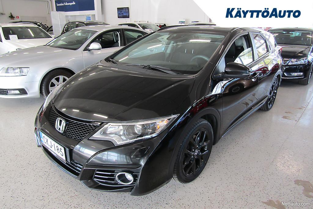 Honda Farmari