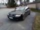 Audi A6 1.8 Turbo Avant Quattro