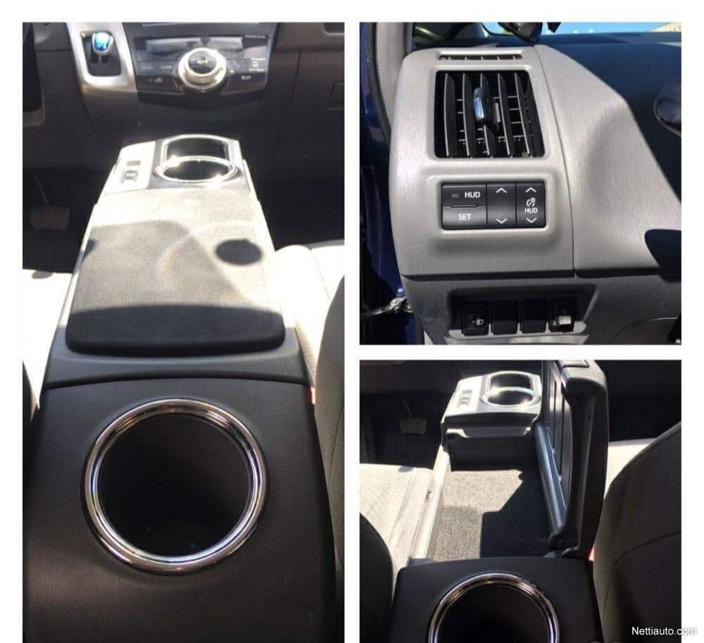 Toyota Prius+ Prius+ 7p
