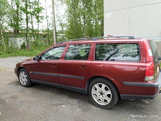 Volvo V70 2 4 Sportswagon 5d 125kw