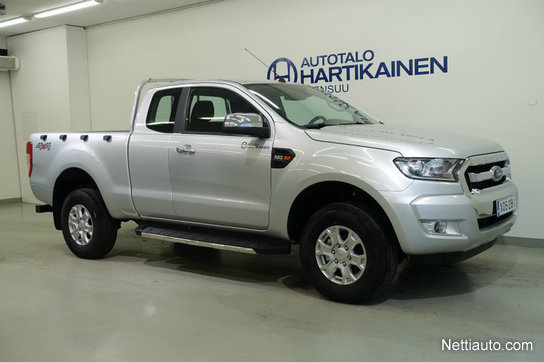 5a8131463ea Ford Ranger D-Cab 2,2TDCi 160 XLT 4x4 (MY16.7) 2019 - Used vehicle ...