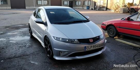 169bc99c402 Honda Civic *Milltek * Injen Technology* Eibach* Hatchback 2009 ...